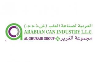Arabian Can Industry